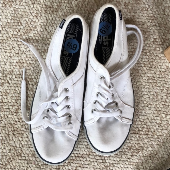 507a2a10f5f6e keds Shoes - Less white shoes brand new